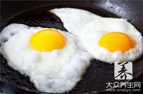 生殖器疱疹可以吃鸡蛋吗