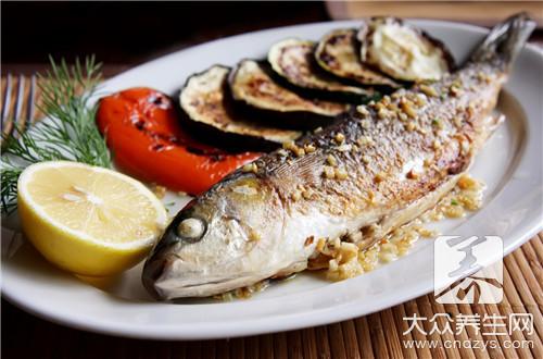 生殖器疱疹能吃鱼吗