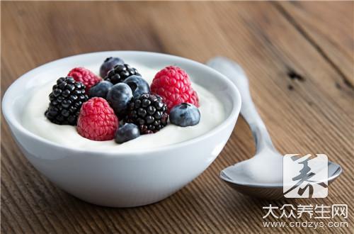 怎样做酸奶才好吃